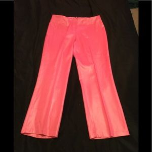 Pants - Pink Trousers